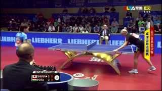 【Video】KASUMI Ishikawa VS POTA Georgina, tranh hạng 3 World Cup 2014 của phụ nữ