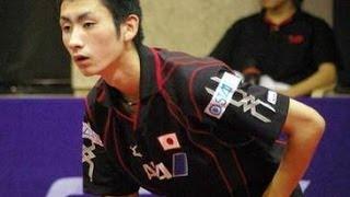 【Video】JIN Ueda VS YU Ziyang, vòng 16 GAC Nhóm 2014  Nhật Bản mở rộng