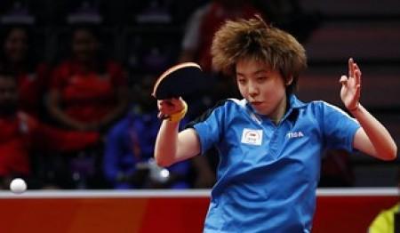 ZHOU Yihan