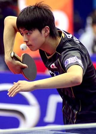 Kohei Sambe