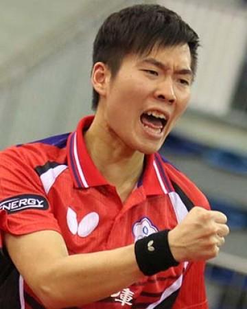 HUANG Sheng-Sheng