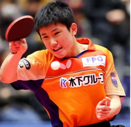HARIMOTO Tomokazu