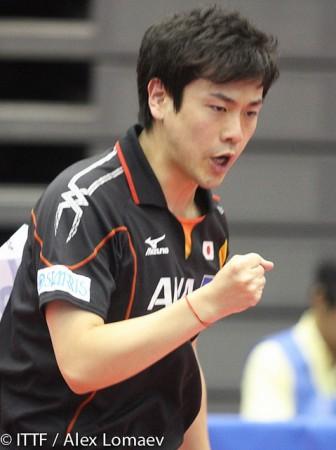 CHAN Kazuhiro