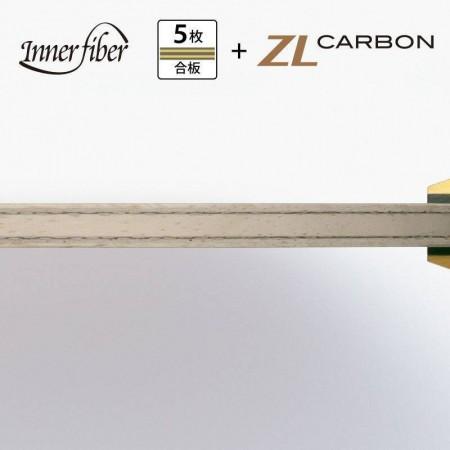 Tomokazu Harimoto Innerforce ZLC - CS