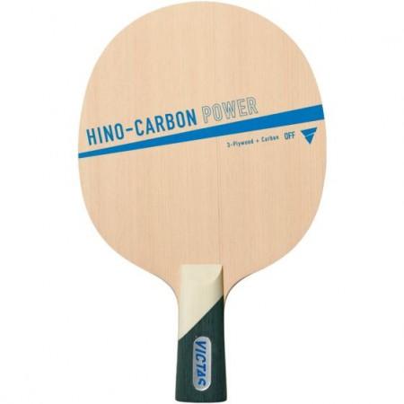 Hino-Carbon Power