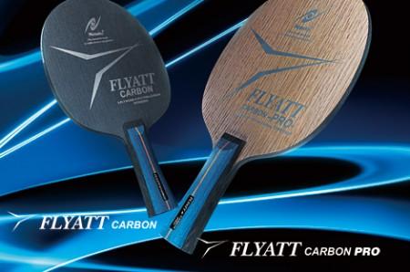 FLYATT CARBON