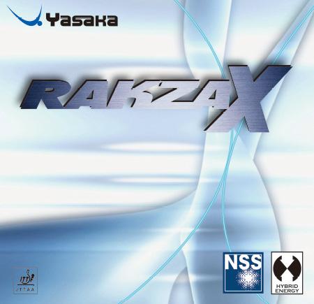 Rakuza X