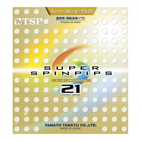 SUPER SPINPIS 21