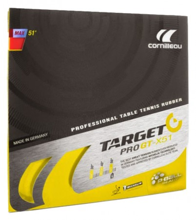 Target pro GT-X51