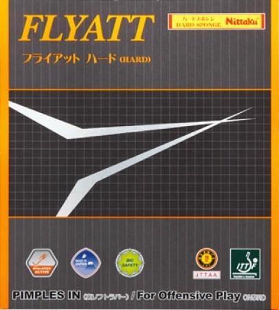FLYATT HARD