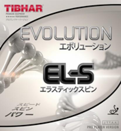 Sự tiến hóa EL-S
