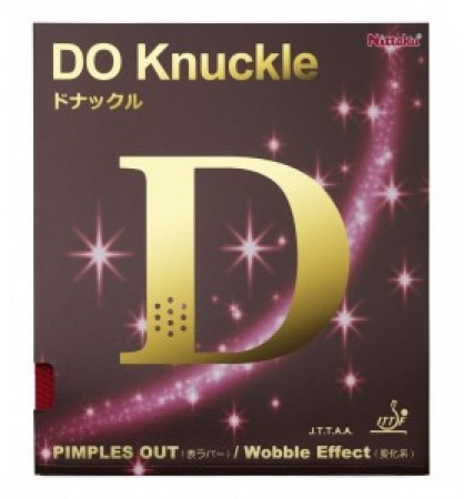DO Knuckle (single)