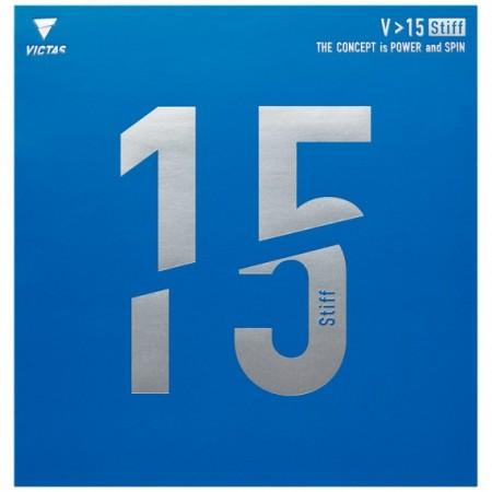 V>15 STIFF