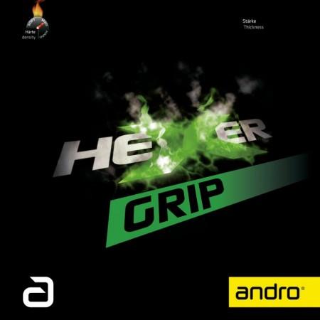 HEXER GRIP