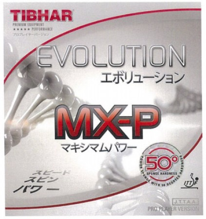 EVOLUTION MX-P 50°