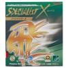 SPECIALIST X